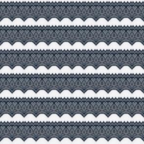 Gothic Lace Trim