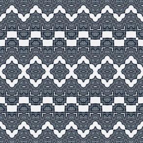 Random Gothic Pattern