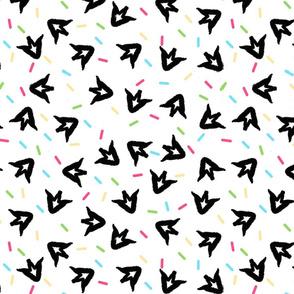 Confetti Dino Stomp Sprinkle