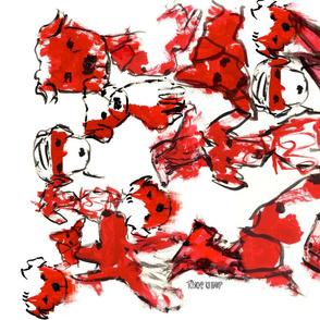 redrovertowel