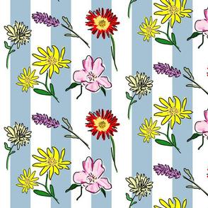 Mimi's Wildflowers