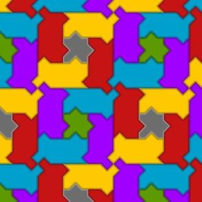 Tessellation Variation
