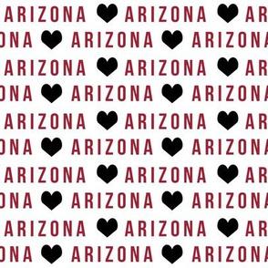 arizona - arizona college football, football, school, school spirit