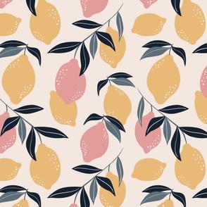 alcudia lemons