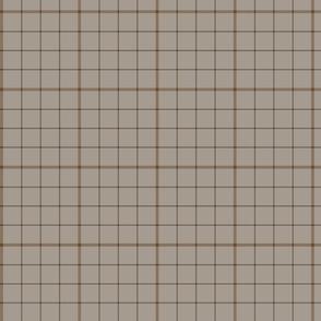 Faramir plaid