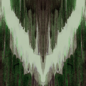 cestlaviv_ikat_harlequin_forest