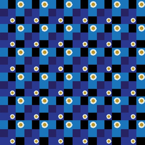 different box pattern
