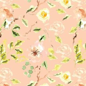 Vintage Flower Series