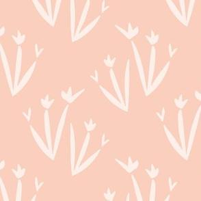 Spring Morning Sweet Pink