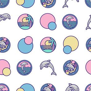 Dolphin Dots