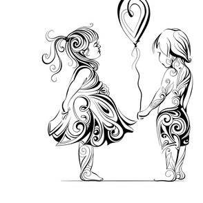 GIFT AT HEART