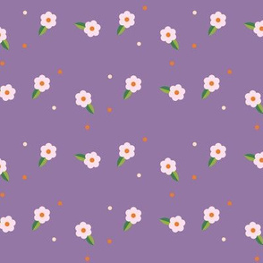 Flower Games / Secondary / Lilac