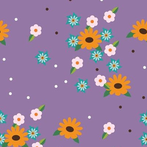 Flower Games Main / Lilac