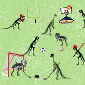 Dinosaurs Trex Sports Fanatics