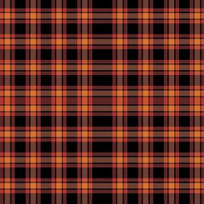 autumnal plaid ll