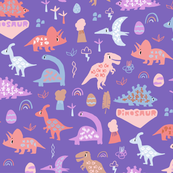 dino pattern 2019 purple-01