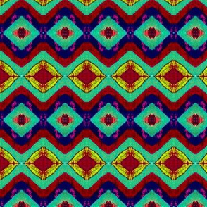 Navaho colors 121