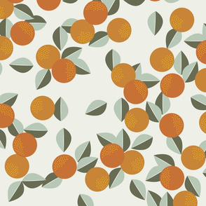 Dear Clementine - green