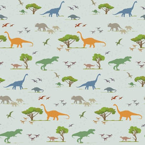 Dinosaur adventure-01