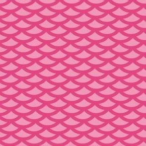 Scallop Blender Pink