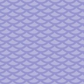 Scallop Blender Violet