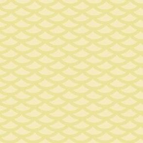Scallop Blender Yellow