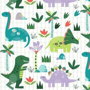 Dino Jungle