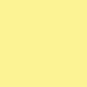 strawberry patch solid yellow