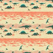 Stratigraphic Stripes