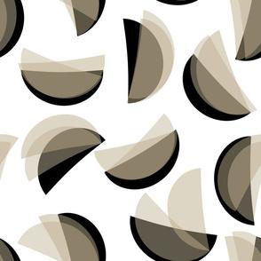 semicircle_black-white_beige