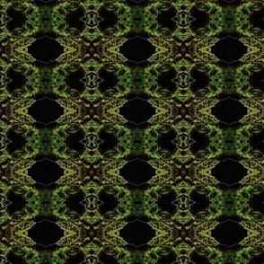 Grunes-Muster