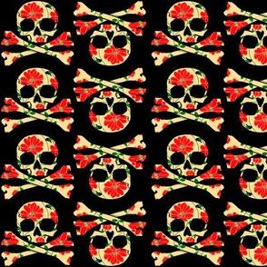 Poppy Crossbones