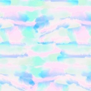 horizons pastel