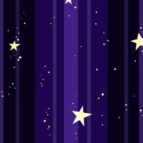 Stripes N' Stars Dark 2X