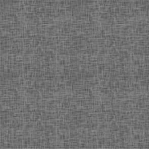 Woven Linen Like Texture in Soft Gray - Sandlot Baseball Sports Collection