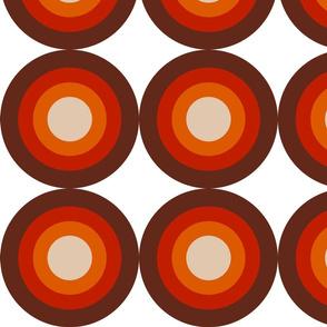 Verner Panton Circles