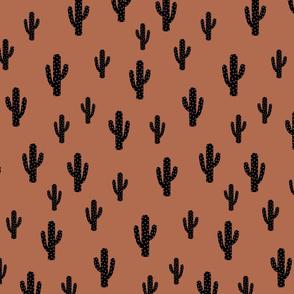 Cactus Terracotta