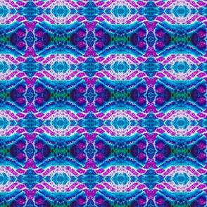 I See Waves of Tie Dye