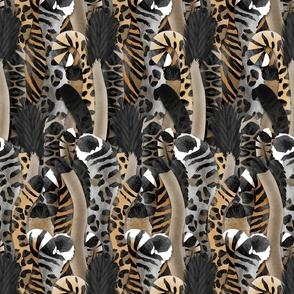 Wild Cat Tails