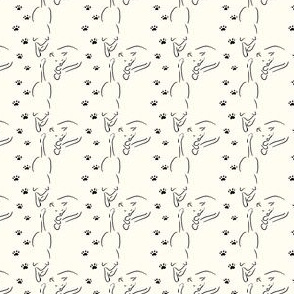 Neko - Cat on Cream