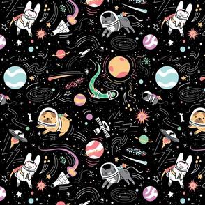 space pets tile