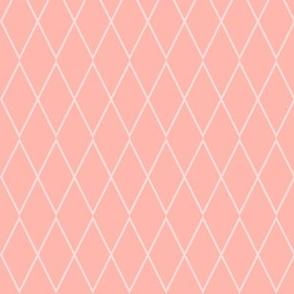 Retro - Diamond Coral
