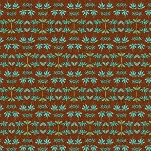 Earthy Flower Flow