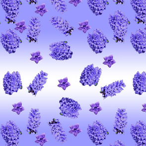 purple rain prints