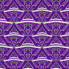 Traingle Tile 3