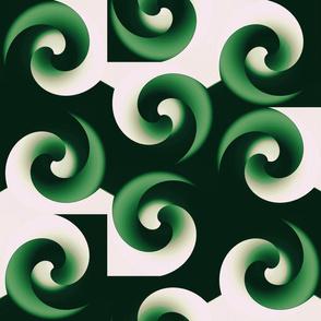Spiral Incursion - lily