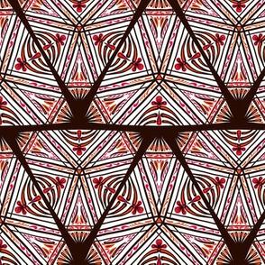 Triangular Tiles 2