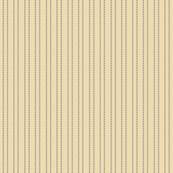 gold mini dash stripe