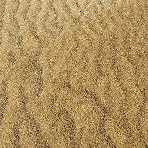 New Zealand sand patterns 2 LARGE