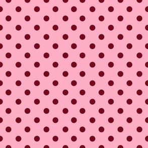 BaB-Cherry Dots